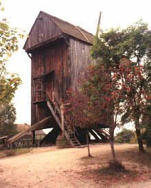 wdzydze-kiszewskie-dom
