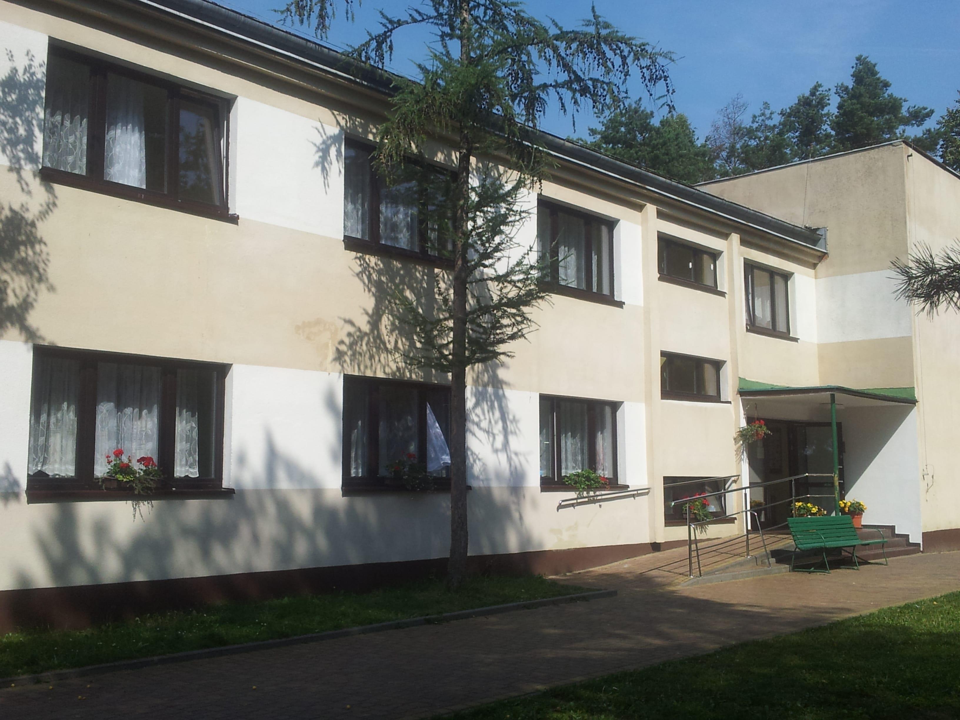 Cztery Korty-budynek2