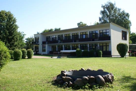 Noclegi Ośrodek Wczasowy KAMERALNY Bory tucholskie